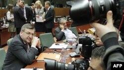 Sastanak ministara inostranih poslova zemalja članica EU