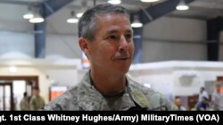 جنرال میلر په عراق، سومالیا او بوسنیا کې هم د اورپکو پر ضد ماموریتونو کې دندې ترسره کړې