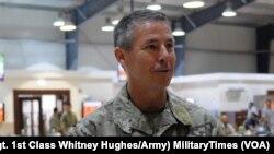 افغانستان کې د ناټو نوی قومندان ډګر جنرال آستن سکاټ میلر