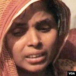 Shanaz Begum