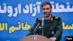 سعید محمد، دبیر جدید شورای عالی مناطق آزاد ایران (آرشیو)