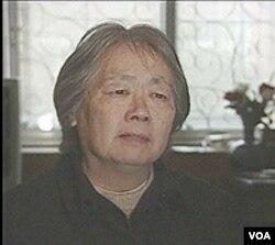 丁子霖(资料照片)