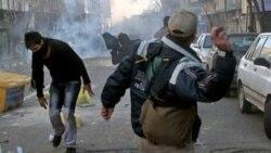 هشدار کمپین بین المللی حقوق بشر در ایران در مورد اعمال خشونت نیروهای امنیتی علیه معترضان