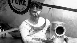[인물 아메리카 오디오] 단독 비행으로 세계를 일주한 최초의 조종사 와일리 포스트