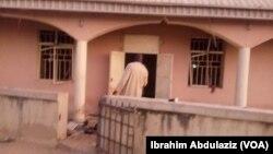 ADAMAWA: Harin bam kan Masallacin Madina a Mubi