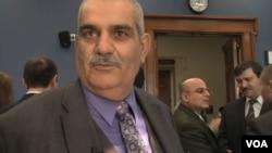 Mahaddin Ibragimov, mesxet-turklaridan