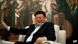 Ван Цзин