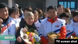 VOA连线(张蓉湘): 川普总统国情咨文,国务院:美以实力寻求朝鲜核问题和平解决