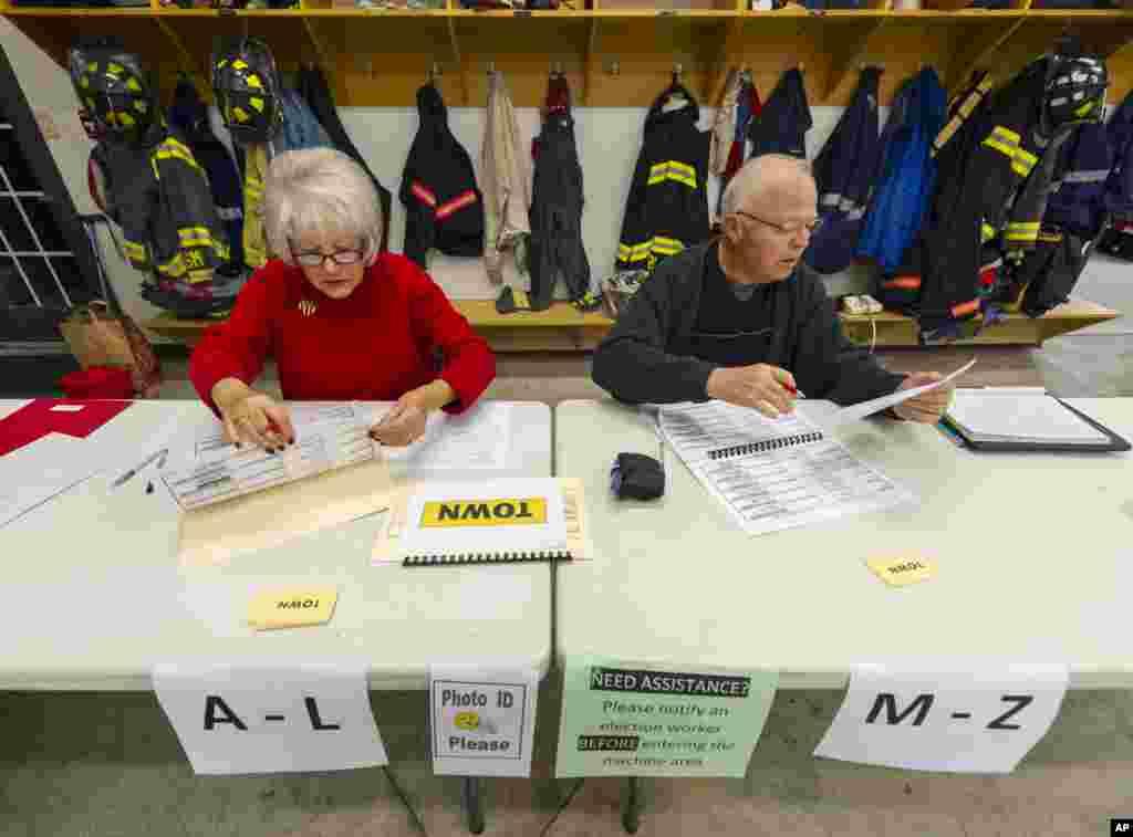 ریپبلکنز جماعت کو ایوان نمائندگان میں پہلے ہی سے اکثریت حاصل ہے۔
