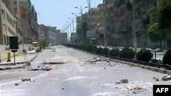 Իրավապաշտպան կազմակերպություններ. «Սիրիայում բռնությունների պատճառով բազմաթիվ զոհեր կան»