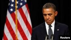 2012年12月16日奧巴馬總統對康涅狄格州紐鎮的桑迪胡克小學被射殺受害者家屬講話
