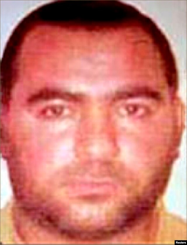 "Abu Bakr al-Baghdadi, newly-named ""Caliph"" of the Islamic State, is shown in a U.S. State Department wanted poster handout image.REUTERS/Rewards For Justice/Handout via Reuters"