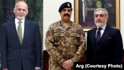پس از کنفرانس قلب آسیا، این نخستین تماس مقامهای ارشد افغانستان و پاکستان است.