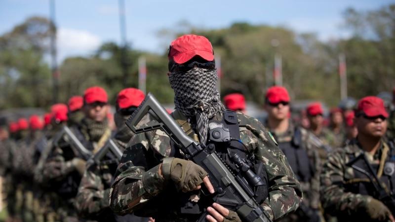 برازیل کې د داعش لس ملاتړ کوونکي نیول شوي