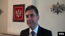 Ivanović: Znak povjerenja prema Crnoj Gori
