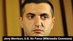 Վրաստանի պաշտպանության նախկին նախարար Դավիթ Կեզերաշվիլի