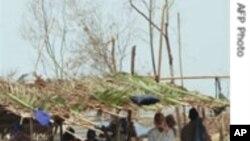ประเทศเพื่อนบ้านขอให้พม่ายอมให้ความช่วยเหลือเข้าไปถึงบริเวณที่ประสพภัยพิบัติจากพายุไซโคลน Nargis