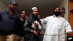Talibanski lider Mula Baradar