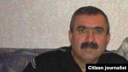 Zahed Karimi