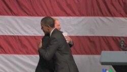 2011-10-01 粵語新聞: 奧巴馬與共和黨對就業法案仍有分歧