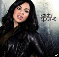 Jordin Sparks' self titled CD