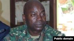 Colonel Floribert Biyereke avugira urwego rwo kwivuna abansi mu Burundi