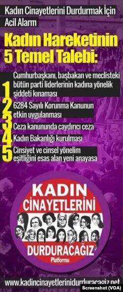 Turkey women