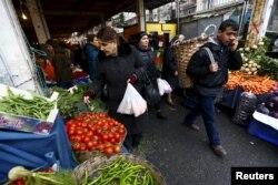 Türkiyədə bazar