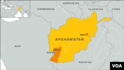 阿富汗西南部尼姆魯茲省首府扎蘭季發生自殺爆炸﹐造成36人死亡。