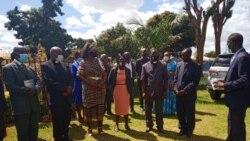 Udaba lweRugare CCAP Golden Jubilee siluphiwa nguMavis Gama