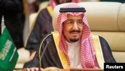 په سعودي کې ځینې چارواکي د کودتا د پلان په تور نیول شوي