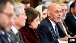 جریان نشست ژنیو در باره افغانستان