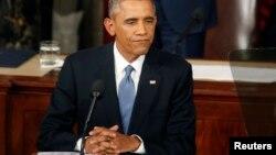 La propuesta económica del presidente Obama enfrenta pocas posibilidades en el Congreso dominado por los republicanos.