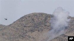 پکتیکا: د ناټو پر اډه په برید کې ۵۰ طالبان وژل شوي