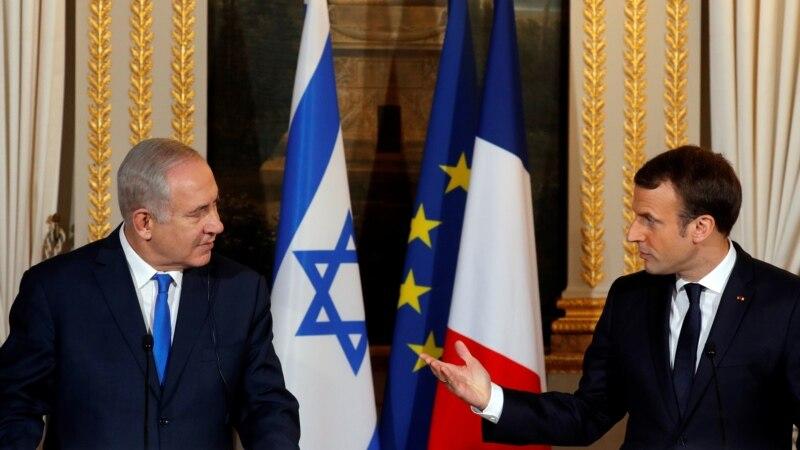 یروشلم اسرائیل و فلسطین کا مشترکہ دارالحکومت ہے: یورپی یونین