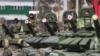 CIT: российские военные разбили лагерь в 250 км от границы с Украиной