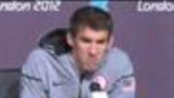 2012-08-05 美國之音視頻新聞: 美國泳將菲比斯宣告退役