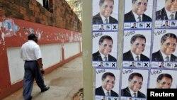 Em questão está a participação eleitoral da Renamo
