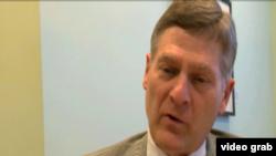 西雅图市检察长彼得•霍尔姆斯(视频截图)