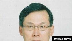 6월 8일 청와대 새 홍보수석에 임명된 윤두현 YTN 플러스 대표이사