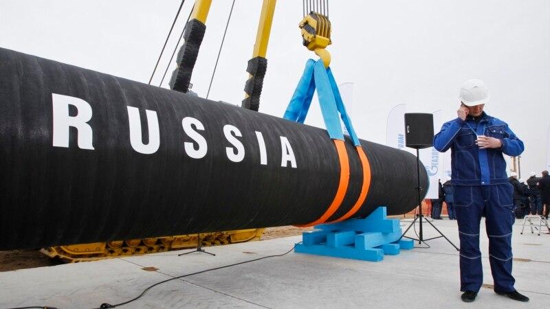 «Политическая энергия» России