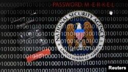 Cơ quan An ninh Quốc gia Hoa Kỳ NSA bị cáo buộc đã nghe lén điện thoại của Thủ tướng Ðức Angela Merkel hơn một thập niên.