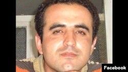 Behnam Şeyxi