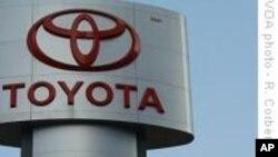 Тојота повлече повеќе автомобили; Форд престана со производство на некои камиони