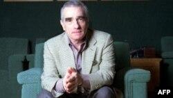 Мартин Скорсезе (архивное фото)