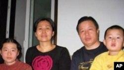 ທ່ານ gao zhisheng ຮູ້ຈັກແບ່ງປັນເວລາໃຫ້ແກ່ຄອບຄົວແລະ ວຽກການຂອງເພິ່ນໄດ້ກໍ້າເກິ່ງກັນດີພໍສົມຄວນ.