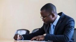 Laurent Kasindi joint par Solange Nyamulisa