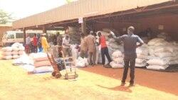 Burkina Faso si feere kene