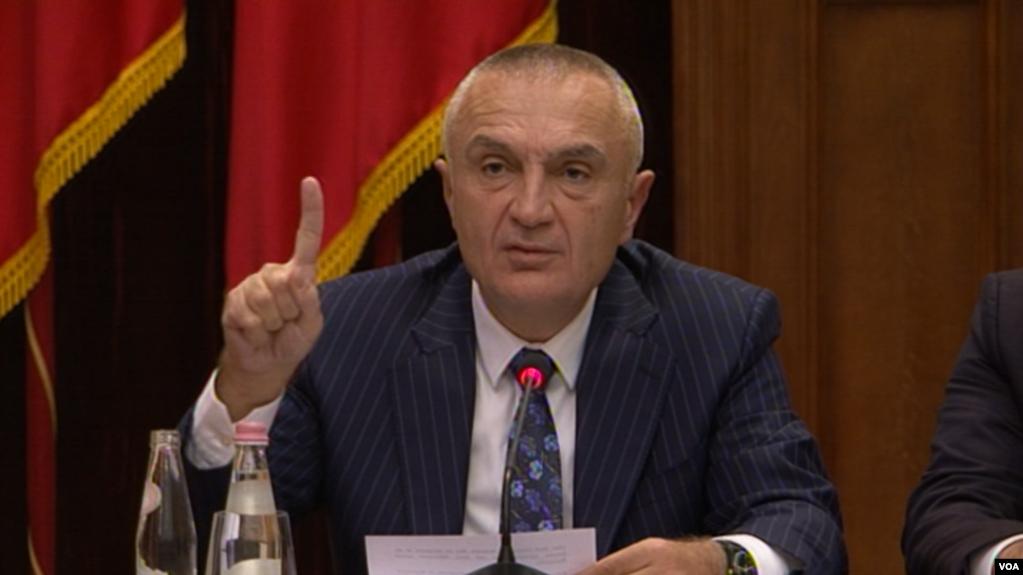 Tiranë: Presidenti Meta fton opozitën në takim