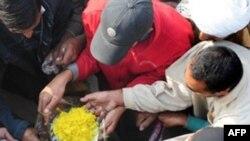 BM Pakistan'ın Bajour Bölgesi'nde Gıda Yardımlarını Askıya Aldı